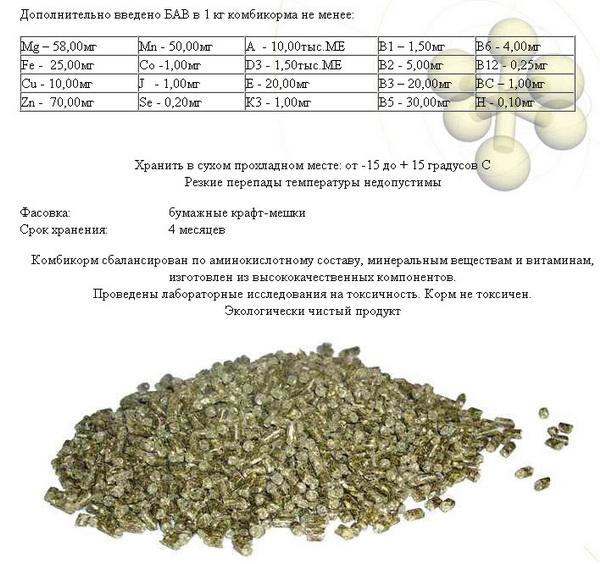 Комбикорм для свиней своими руками - ABC-training.ru